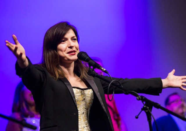 Дарья Жук: «Я снимала «Хрусталь» для более молодой себя»