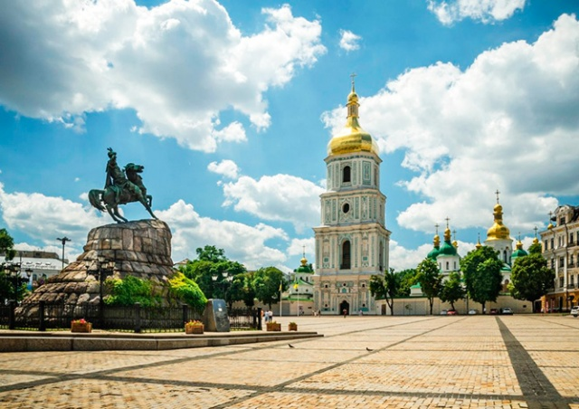 «Чешские авиалинии» возобновили рейс Прага – Киев