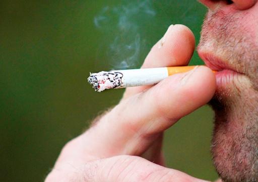 Прага вводит запрет на курение в парках