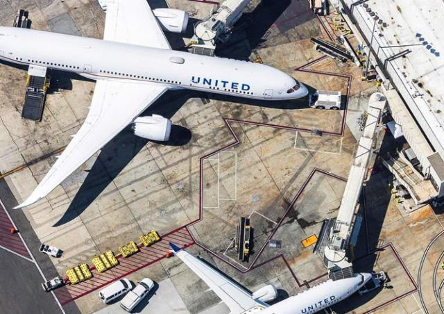 Прагу и США свяжет новый прямой авиарейс