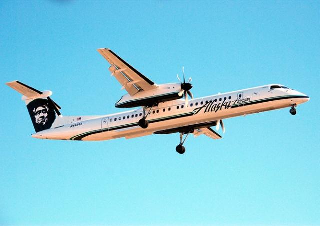 В США механик угнал и разбил пассажирский самолет