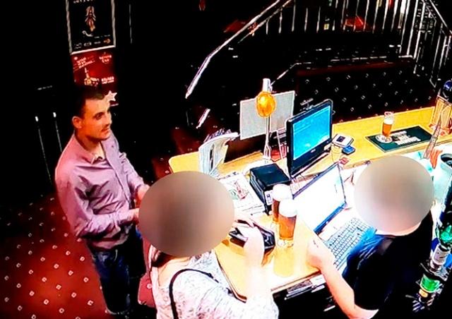 Полиция Праги разыскивает русскоговорящего насильника
