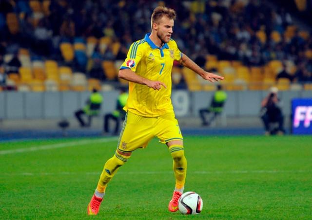 В четверг Чехия сыграет с Украиной в первом матче Лиги наций