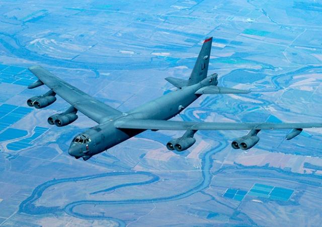 В выходные в Чехии пройдет авиашоу «Дни НАТО»