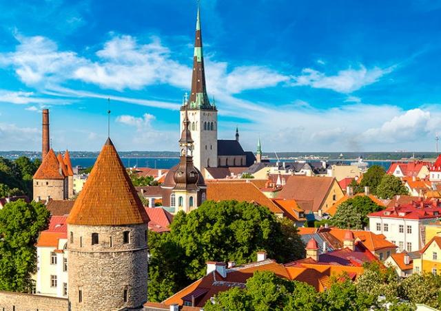 Эстония выставит России счет за советскую оккупацию
