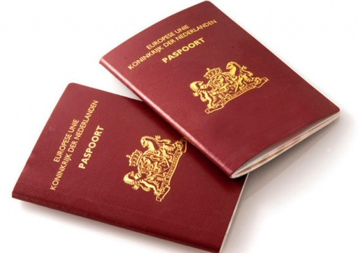 В Нидерландах выдали первый гендерно-нейтральный паспорт