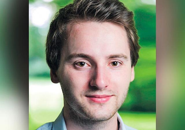 В Чехии мэром города впервые стал 23-летний студент