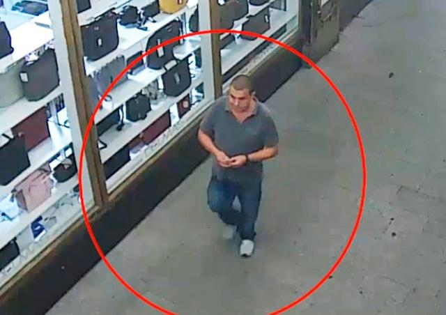 Неизвестный в центре Праги изнасиловал туристку