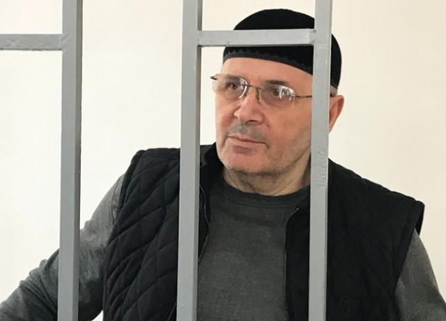 Чеченский правозащитник удостоен премии Вацлава Гавела