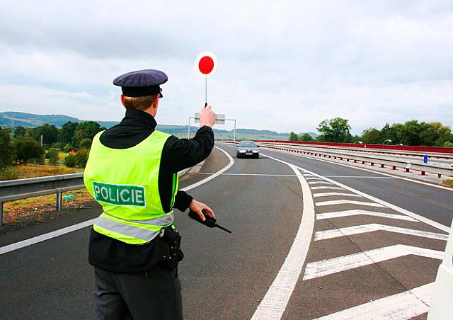 В Чехии вступили в силу новые правила для водителей