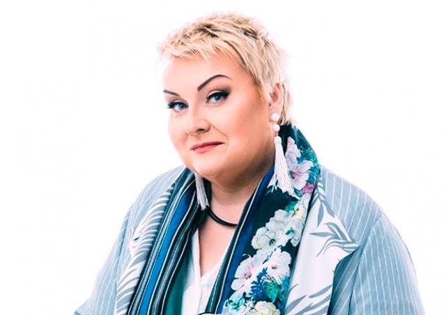 Под Киевом погибла известная юмористка Марина Поплавская