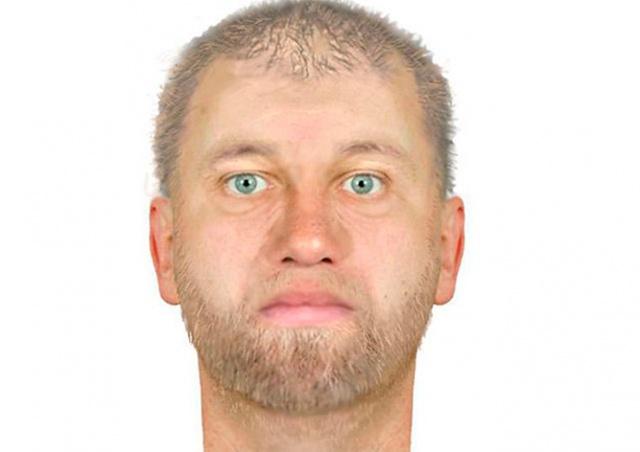 В Праге разыскивают насильника