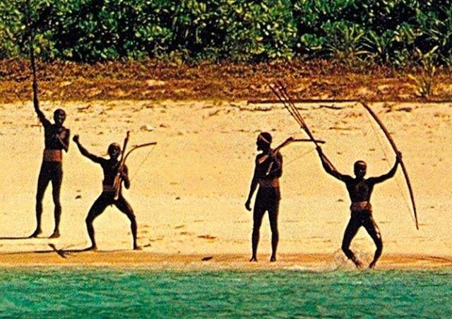 Турист стал жертвой аборигенов, приплыв на запретный остров