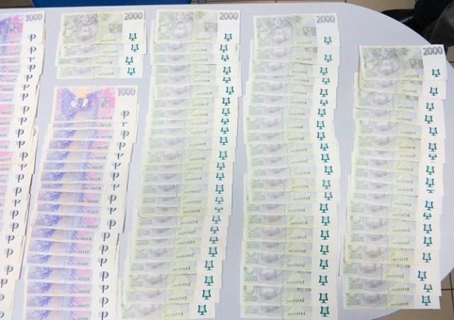 Житель Чехии нашел и вернул иностранцу 450 тыс. крон