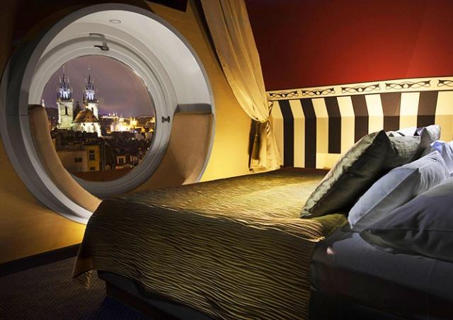 В Чехии пройдет «Ночь отелей»
