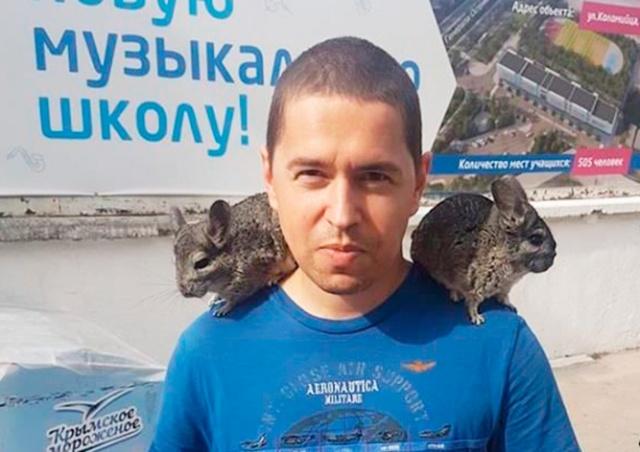 Украина начала проверку «вывоза» в Крым сына Андрея Бабиша