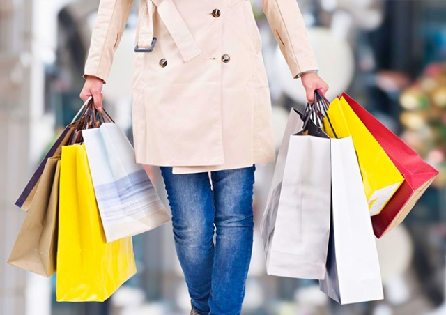 В магазинах Чехии началась «Черная пятница»: скидки до 80%
