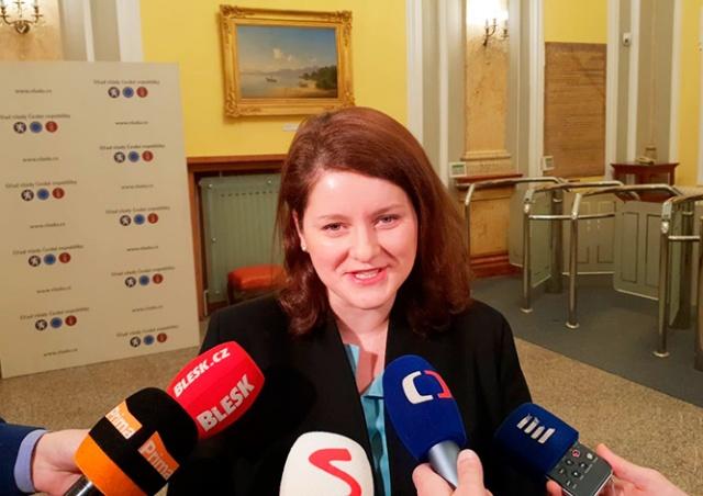 Правительство Чехии одобрило повышение минимальной зарплаты