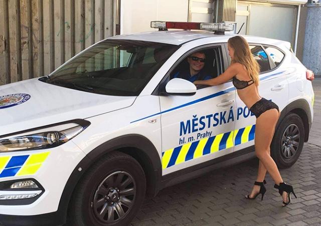 В Чехии выбрали самую сексистскую рекламу 2018 года