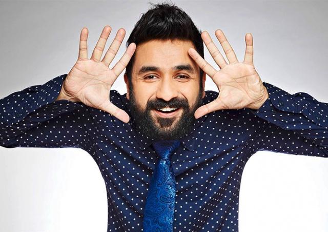 Звезда индийского кино обвинил пражское кафе в расизме