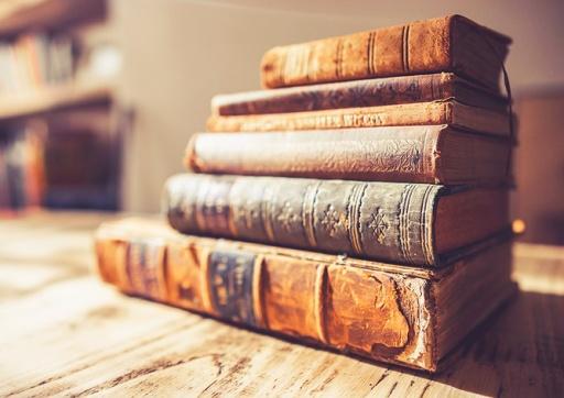 В Праге пройдет ярмарка русскоязычных книг
