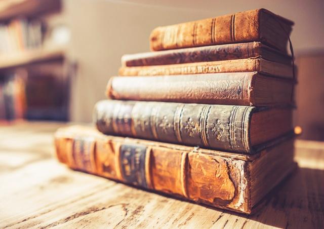 В Праге пройдет ярмарка книг на русском языке