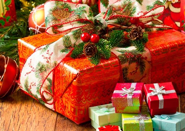 Недовольный рождественскими подарками мальчик вызвал полицию
