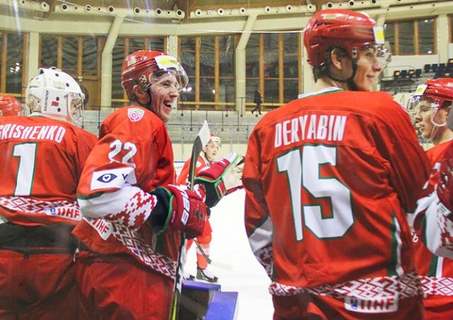 Федерация хоккея Беларуси остроумно ответила норвежцам на инцидент с гимном