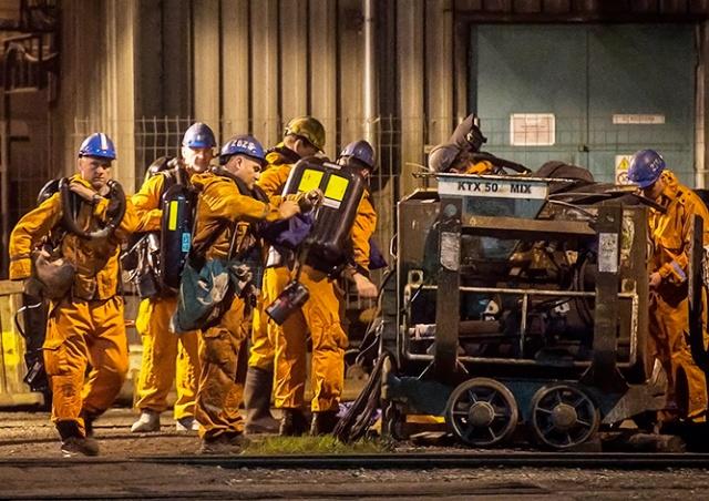 Взрыв на угольной шахте в Чехии: 13 погибших