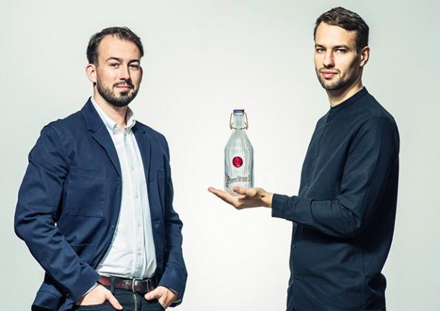 Уникальная бутылка Pilsner Urquell ушла с молотка за 700 тыс. крон