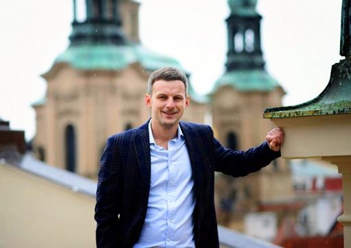 В Праге выбрали ночного мэра