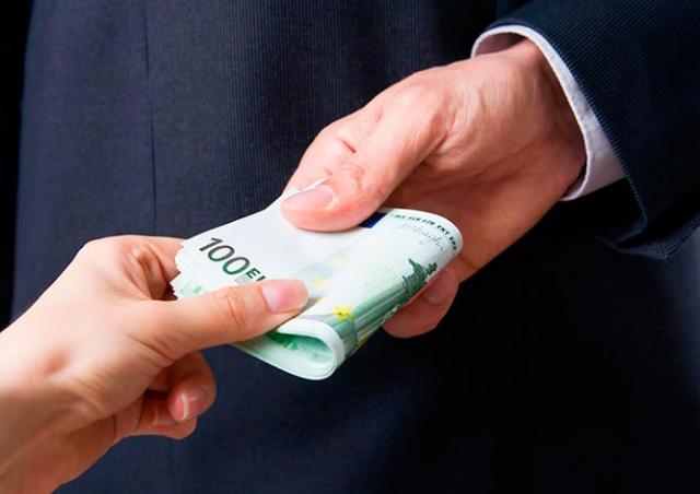 Чехия потеряла 6 строчек в мировом рейтинге коррупции