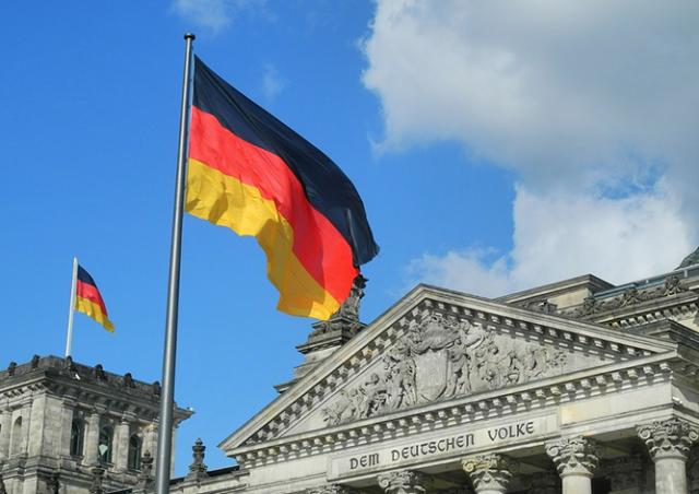 Германия выделит на помощь блокадникам Ленинграда 12 млн евро