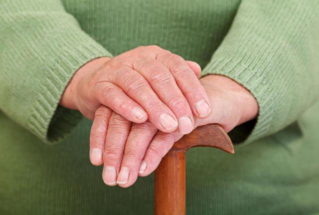 В Праге умерла старейшая жительница Чехии