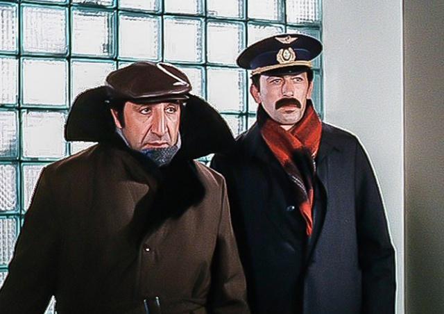 Пражский кинотеатр покажет культовые советские комедии