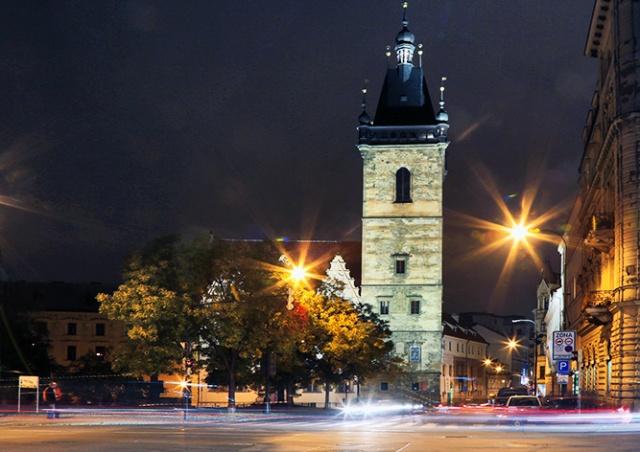 В Праге появится должность ночного мэра