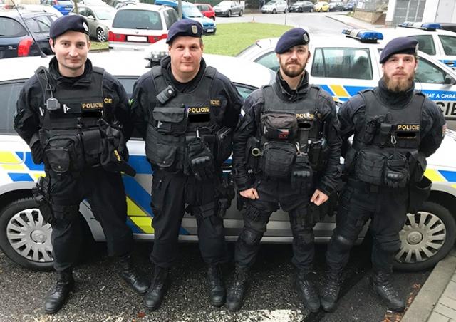 Уровень преступности в Чехии существенно снизился