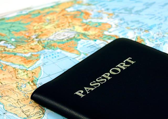 Чешский паспорт занял 8-е место в рейтинге свободы путешествий