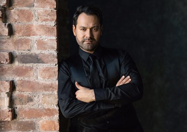В Праге выступит оперный певец Ильдар Абдразаков