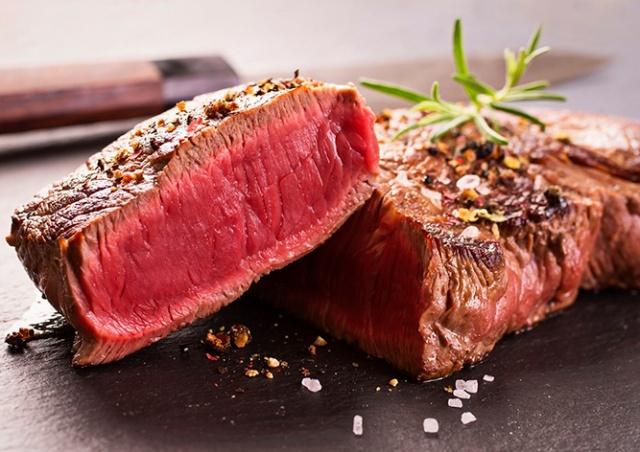 Чешская инспекция назвала рестораны, подававшие «неправильное» мясо