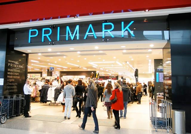 Магазин Primark в центре Праги откроется весной 2020 года