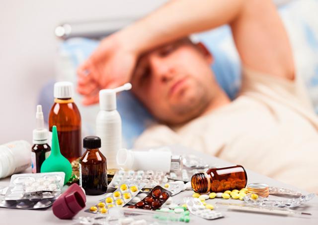 Эпидемия гриппа в Чехии унесла жизни уже 15 человек