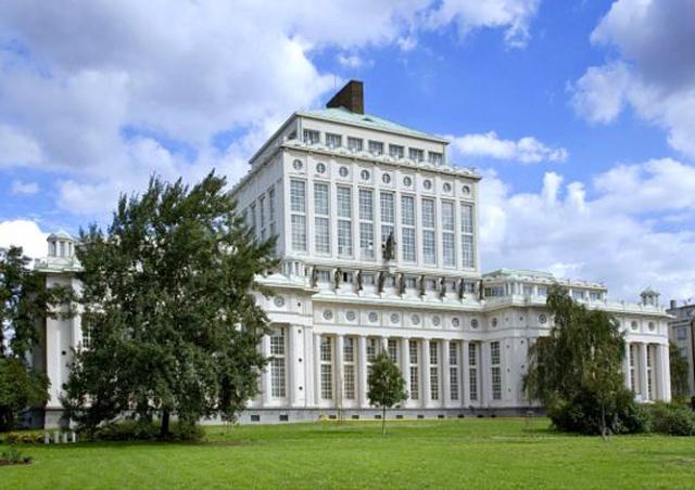 Музей водоснабжения Праги будет работать бесплатно 23 и 24 марта