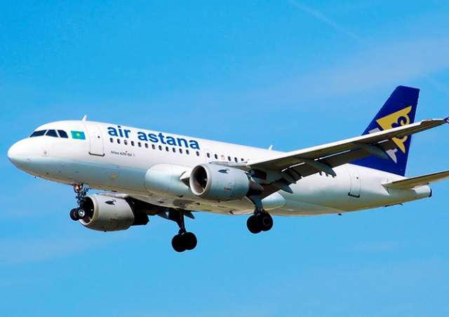 Air Astana сохранит название после переименования столицы Казахстана