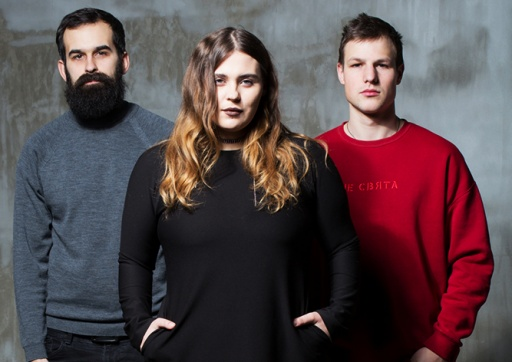 В Праге выступит группа «KAZKA»
