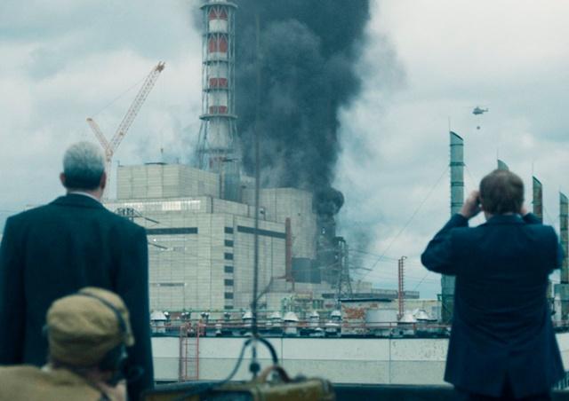 Вышел трейлер сериала «Чернобыль» c Эмили Уотсон: видео
