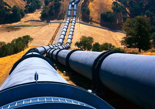 Чехия приостановила импорт российской нефти из-за снижения ее качества
