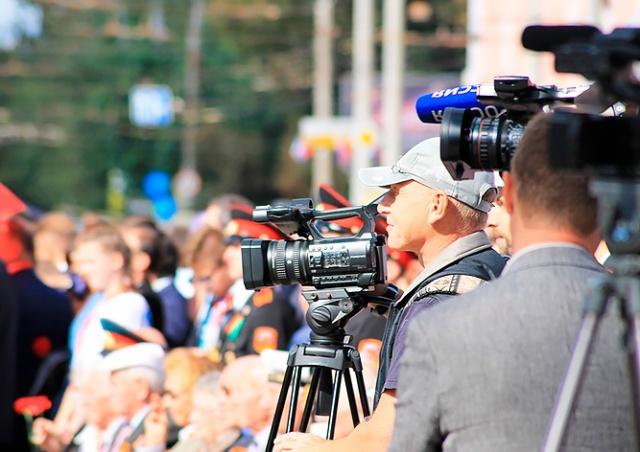 Чехия потеряла 6 строчек в мировом рейтинге свободы СМИ