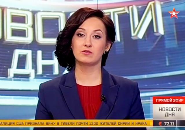 Российский телеканал соврал о митинге в Праге