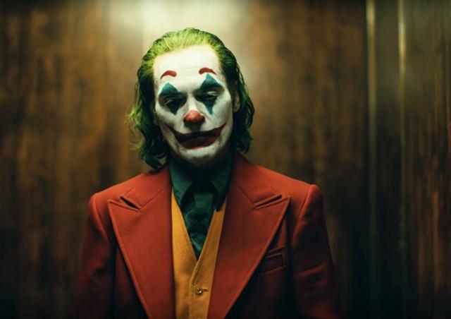 Вышел трейлер «Джокера» с Хоакином Фениксом: видео